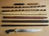 Muita  filippiiniläisiä aseita